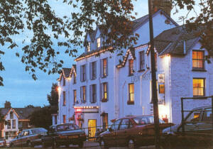 Bala Bay Inn Restaurant Menu